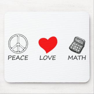 Mousepad paz love5