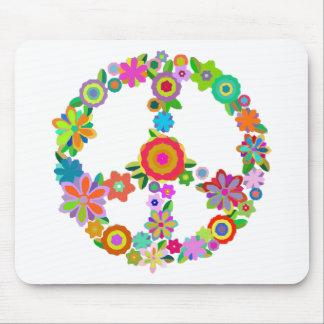 Mousepad peace10