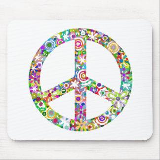 Mousepad peace12