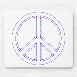 Mousepad peace16