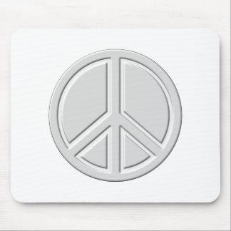 Mousepad peace18