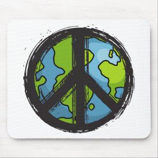 Mousepad peace5