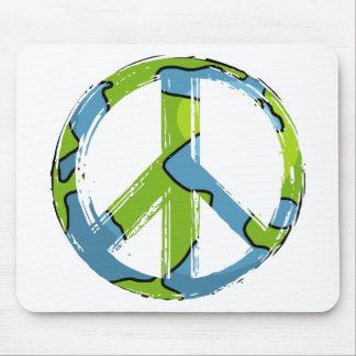 Mousepad peace6