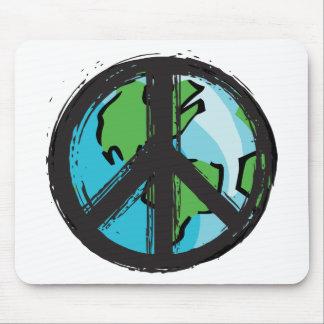 Mousepad peace7