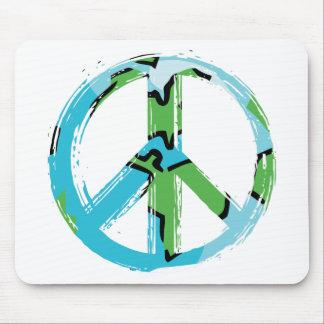 Mousepad peace8