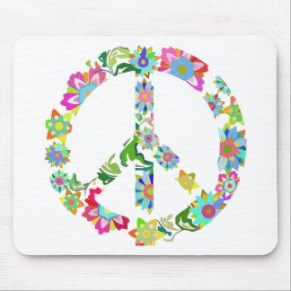 Mousepad peace9