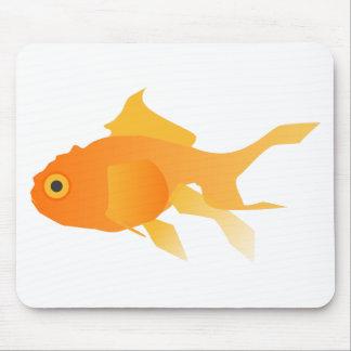 Mousepad Peixe dourado