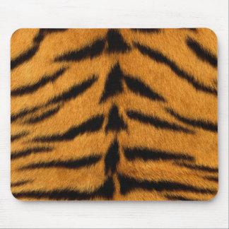 Mousepad Pele listrada do tigre