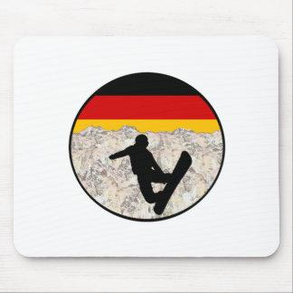 Mousepad Pensionistas alemães