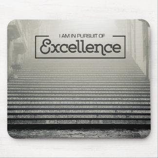 Mousepad Perseguição da excelência