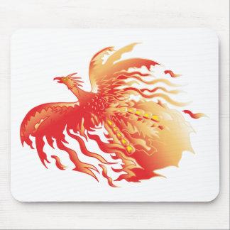Mousepad Phoenix
