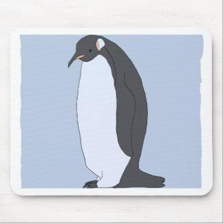Mousepad Pinguim grande