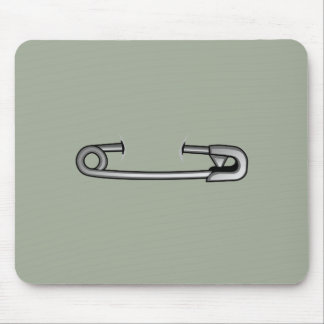 Mousepad pino de segurança 1