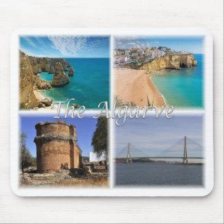 Mousepad Pinta Portugal - o Algarve -