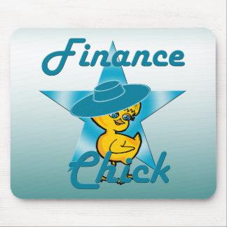 Mousepad Pintinho #7 da finança