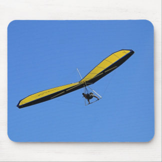 Mousepad Planador de cair no céu