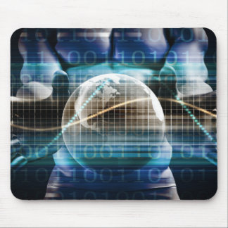 Mousepad Plataforma da segurança do controlo de acessos