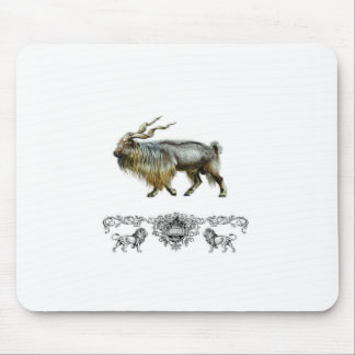 Mousepad Poder do Markhor