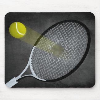 Mousepad Poder do tênis!