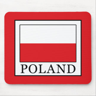 Mousepad Polônia