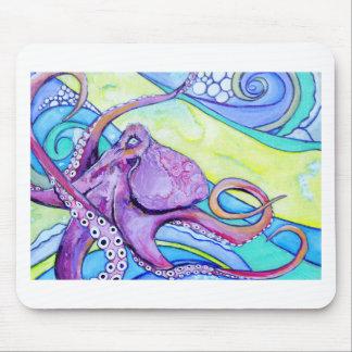 Mousepad Polvo de Surfin