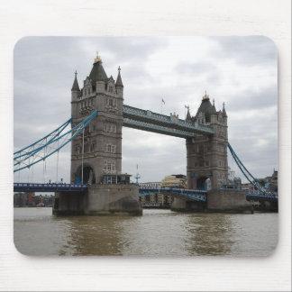 Mousepad Ponte da torre, tapete do rato de Londres
