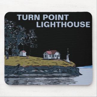 Mousepad PONTO da VOLTA - ilha de Stuart