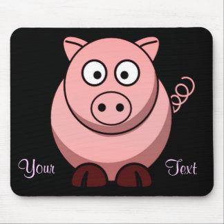 Mousepad Porco