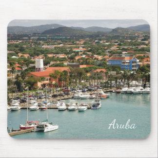 Mousepad Porto de Aruba