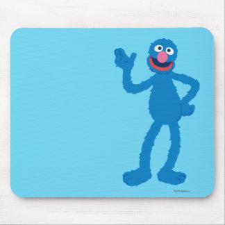 Mousepad Posição de Grover