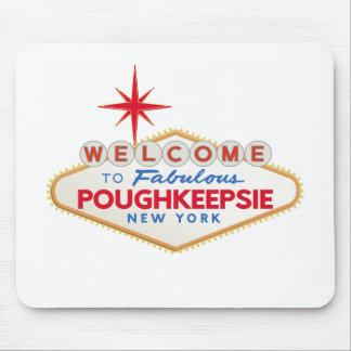 Mousepad Poughkeepsie fabuloso New York