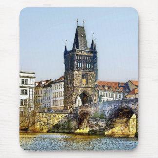 Mousepad Praga