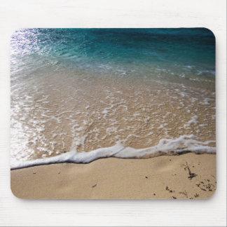 Mousepad Praia natural