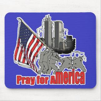 Mousepad Pray para América