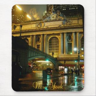 Mousepad Presentes da Nova Iorque da arquitectura da cidade
