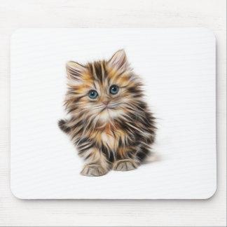 Mousepad Presentes do gatinho