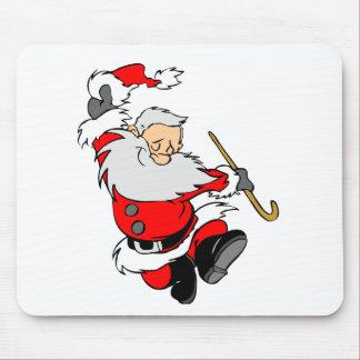 Mousepad Presentes do papai noel