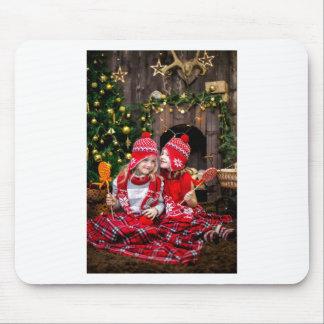 Mousepad Presentes festivos
