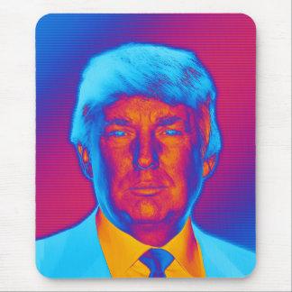 Mousepad Presidente Trunfo do pop art
