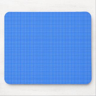 Mousepad Primavera-Azul-Xadrez (c) __Unisex