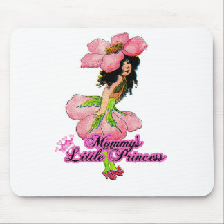 Mousepad Princesa da fada da flor