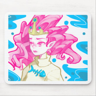 Mousepad Princesa do mar