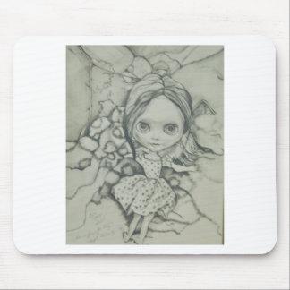Mousepad Produtos da boneca de Blythe