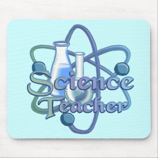 Mousepad Professor de ciências