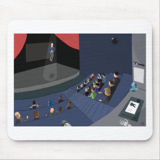 Mousepad Projeto 2035