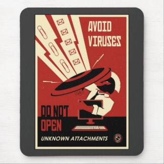 Mousepad Propaganda do escritório: Transferências