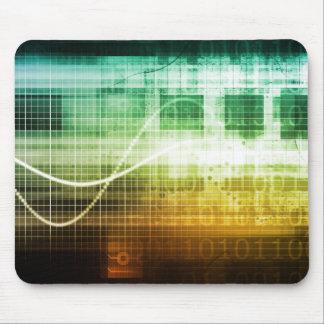 Mousepad Protecção de dados e exploração da segurança do