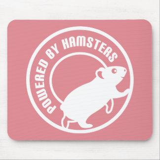 Mousepad Psto por hamster