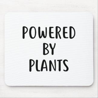Mousepad Psto por plantas