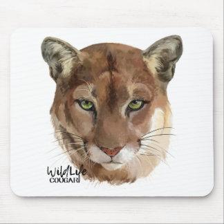 Mousepad Puma